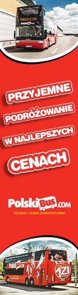 Polski Bus Przyjemne Podróżowanie w Najlepszych Cenach