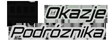 Okazje Podróżnika logo